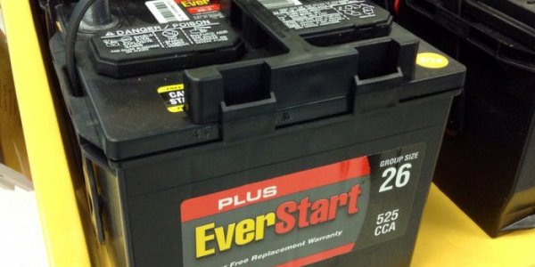 Как выбрать аккумулятор для своего автомобиля?